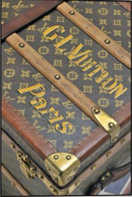 Voyage en Capitale Louis Vuitton & Paris2