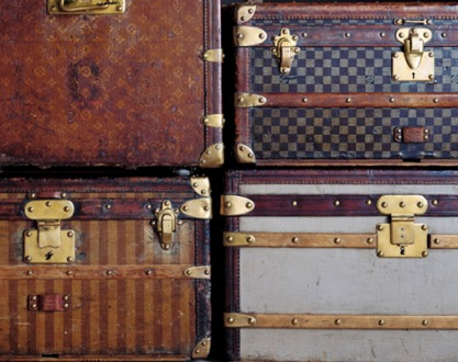 Voyage en Capitale Louis Vuitton & Paris4