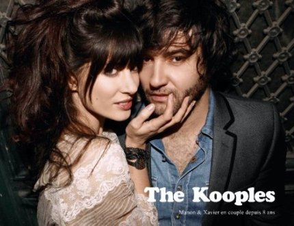 Coupled up in The Kooples