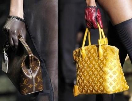Louis Vuitton Fall Handbag Collection