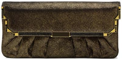 Fall Winter Leiber Clutch Handbag