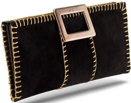 Fall Winter Roger Vivier Clutch Handbag