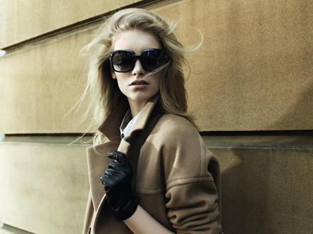 Witchery Style Guidelines for their Winter 2011 Collection