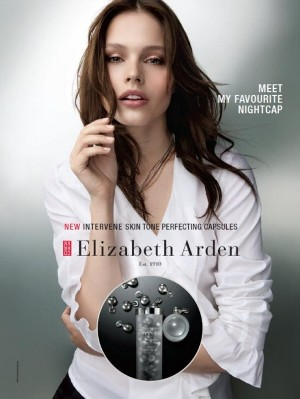 Elizabeth Arden INTERVENE Skin Tone Perfecting Capsules