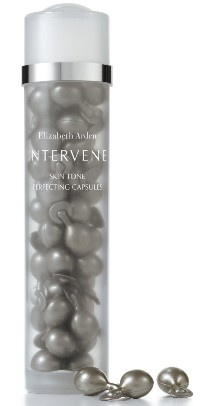 INTERVENE Skin Tone Perfecting Capsules