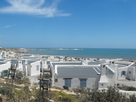 PATERNOSTER OFFERS A WARM WEST COAST WINTER ESCAPE