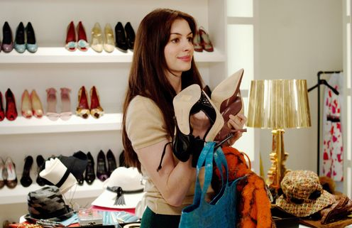 The Devil Wears Prada Junior Fashion