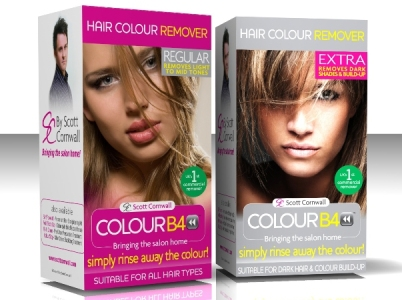 NEW Colour B4 gives SA women the freedom to play with colour
