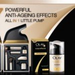 OLAY Total Effects Age Defying Formula