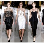Fashion Trend Talk – Spots and Stripes