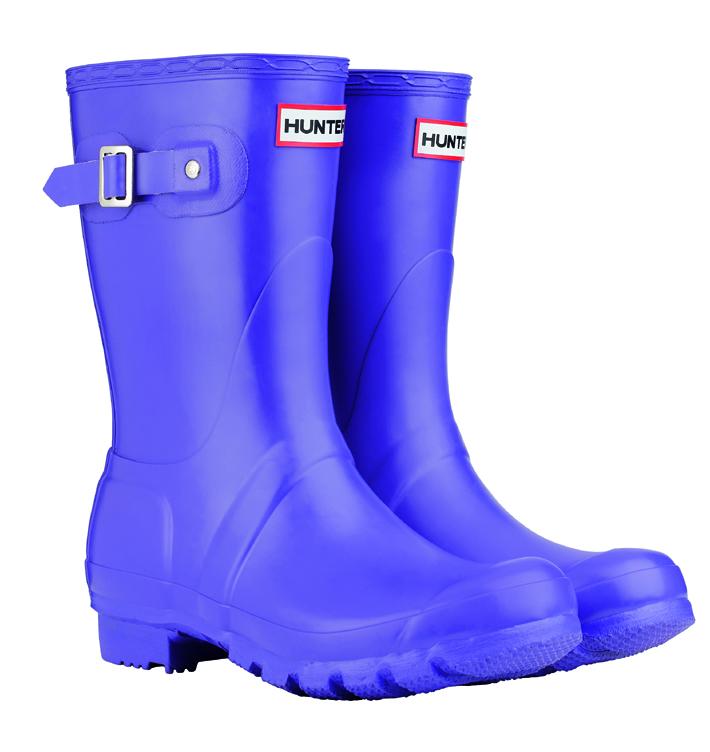 New Hunter Short Boots