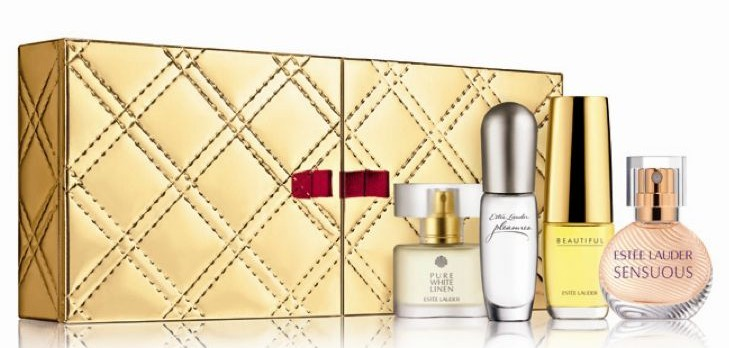 Estee Lauder - Christmas Gift Sets