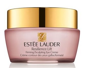 Estée lauder introduces new resilience lift firming/sculpting collection