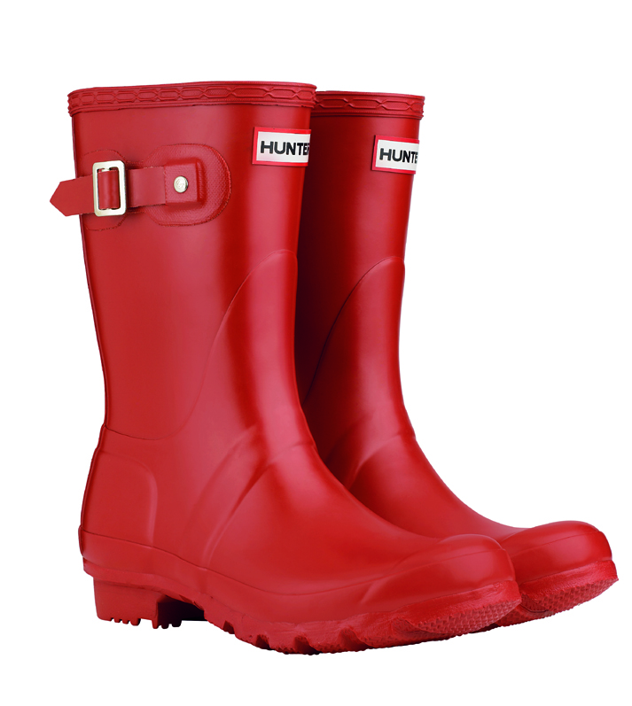 WIN a pair of Hunter Boots
