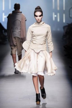 WIN a Set of Double Tickets to Suzaan Heyns Fashion Show at SAFW