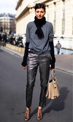 ab9709fce9 Meet my Style Icon Giovanna Battaglia | STYLESOCIETY®