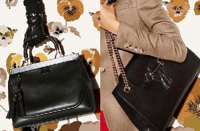 Gucci Pre-fall Handbag Collection