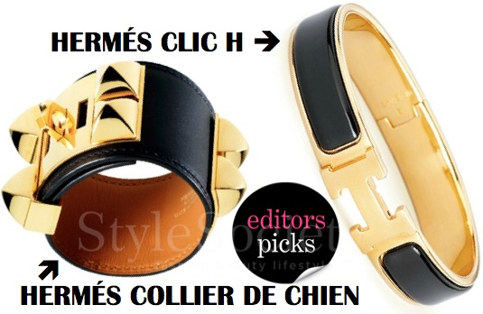 My Hermes Cuff Obsession