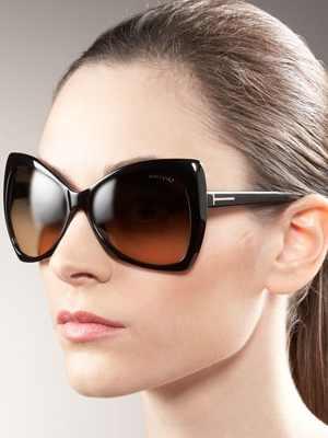 Tom Ford Nico Sunglasses