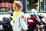 Haute Colour | Lumo Yellow