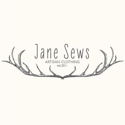 Jane Sews
