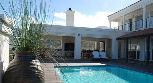 The Pillars Luxury Beach House