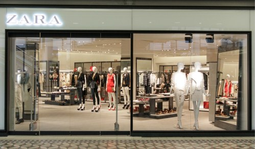 Zara CapeTown is finally opened the V A Waterfront  1534842475