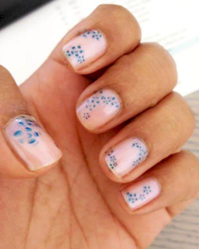 Pretty Printed Nails | WIN Manicure & Nail Printing