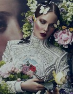 Heavy Beading | Andrew Yee and Damian Foxe for How to Spend It Magazine