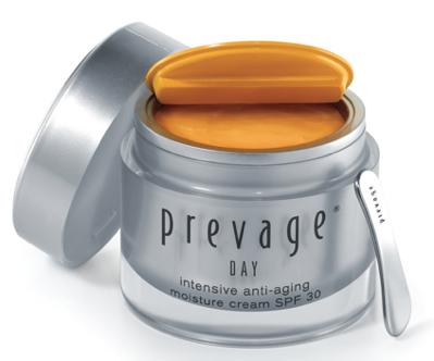 Prevage Day Intensive Anti-aging Moisture Cream SPF 30
