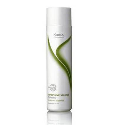 Impressive Volume Shampoo   Kadus Professional