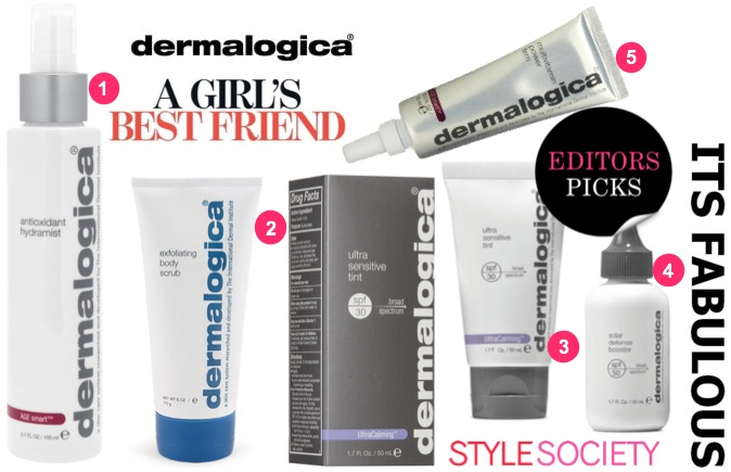 Dermalogica Superior Anti-Aging Products