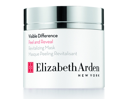 Peel & Reveal Mask | Visible Difference Range