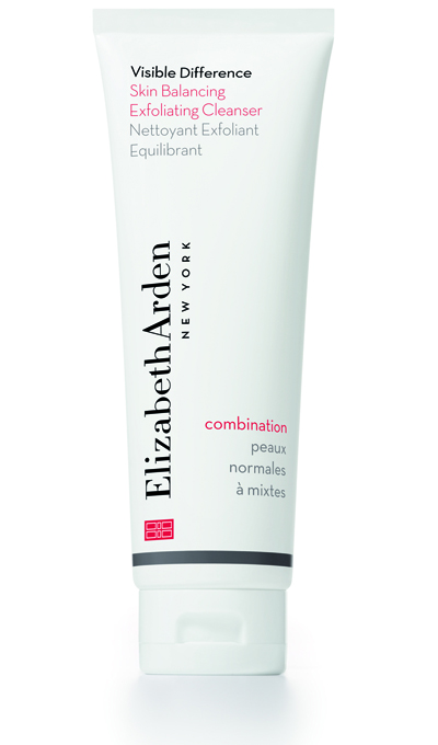 Combination Skin | Skin Balancing Exfoliating Cleanser | Visible Difference Range