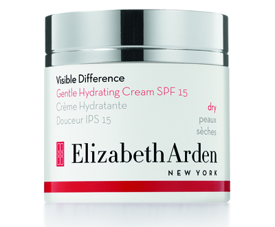 Dry Skin | Gentle Hydrating Cream SPF15 | Visible Difference Range