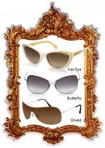Sunglasses Frames | Ladies Sunglasses