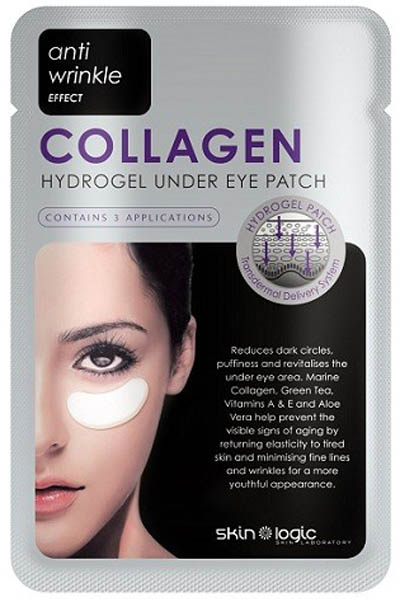 Skin Logic | Collagen Hydrogel under eye patch R49.95