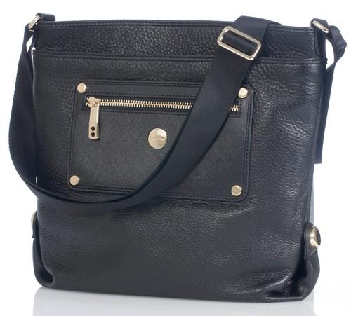 WIN a Stylish Knomo Silvi Laptop Bag