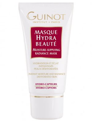 Guinot Radiance Mask Masque Essentiel Nutrition Confort