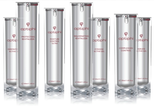 Optiphi   Skin Rejuvenation