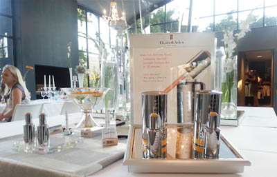 Prevage Serums Launch at The Conservatory
