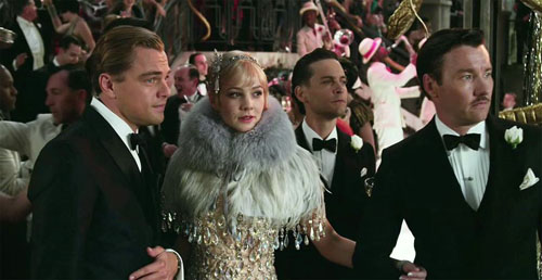 Oversized gems and sparkles Fashion Trends | The Great Gatsby