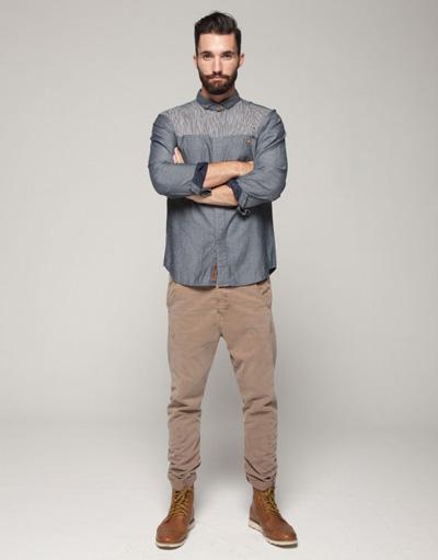 Sergeant Pepper Menswear on Stylemology