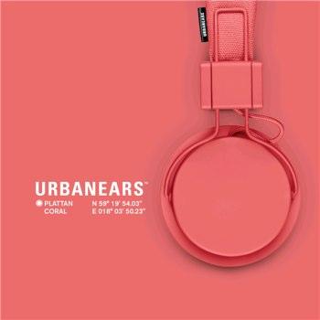 WIN Urbanears Plattan Headphones