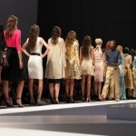 Cape Town Fashion Week : Fashion Designer Thula Sindi