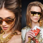 D&G Spring/Summer 2012 Sunglasses