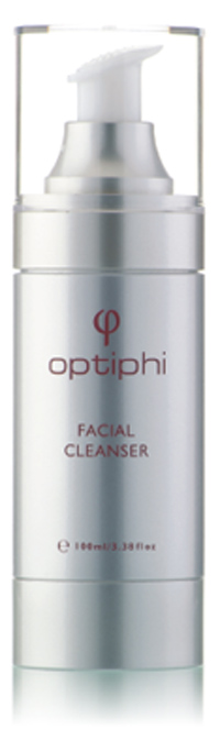 Facial Cleanser - Deep Cleansing & Soothing Comfort