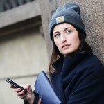 Street Style Trend Spotter | Beanies in Paris to New York