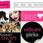 StyleSociety has a makeover