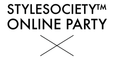StyleSociety Online Party